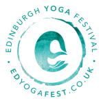 Edinburgh Yoga Festival logo