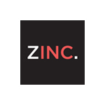 zinc design logo