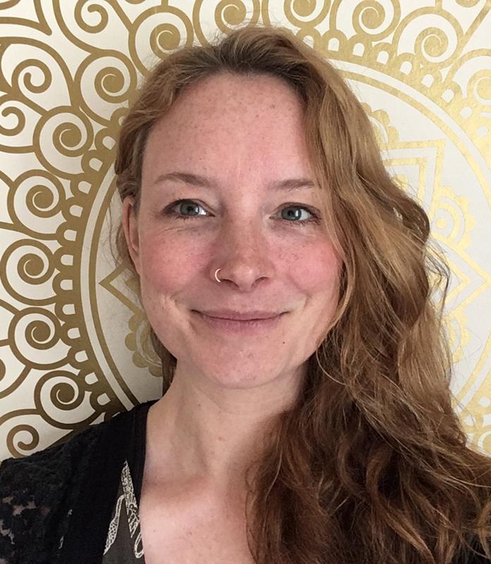 Laura Wilson Yoga Therapy